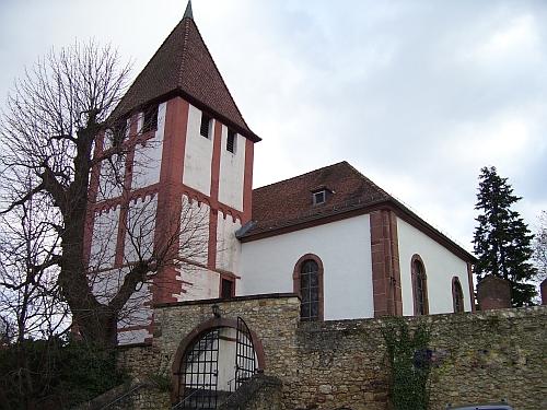 Evangelische Kirchen